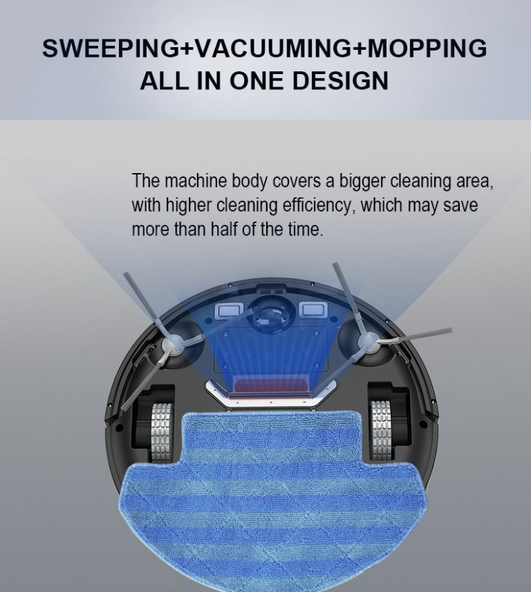 best robot vacuum cleaner wholesale