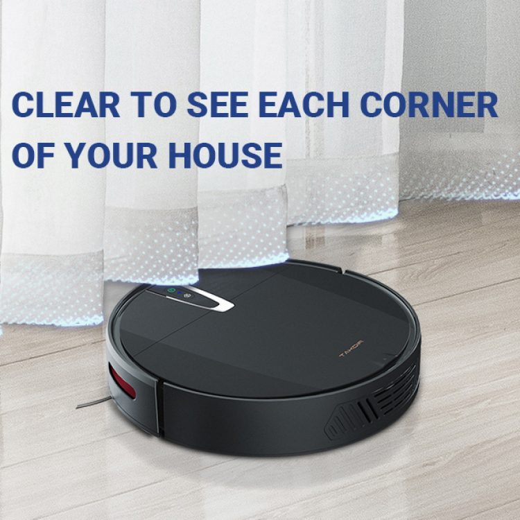 best robot vacuum cleaner supplier